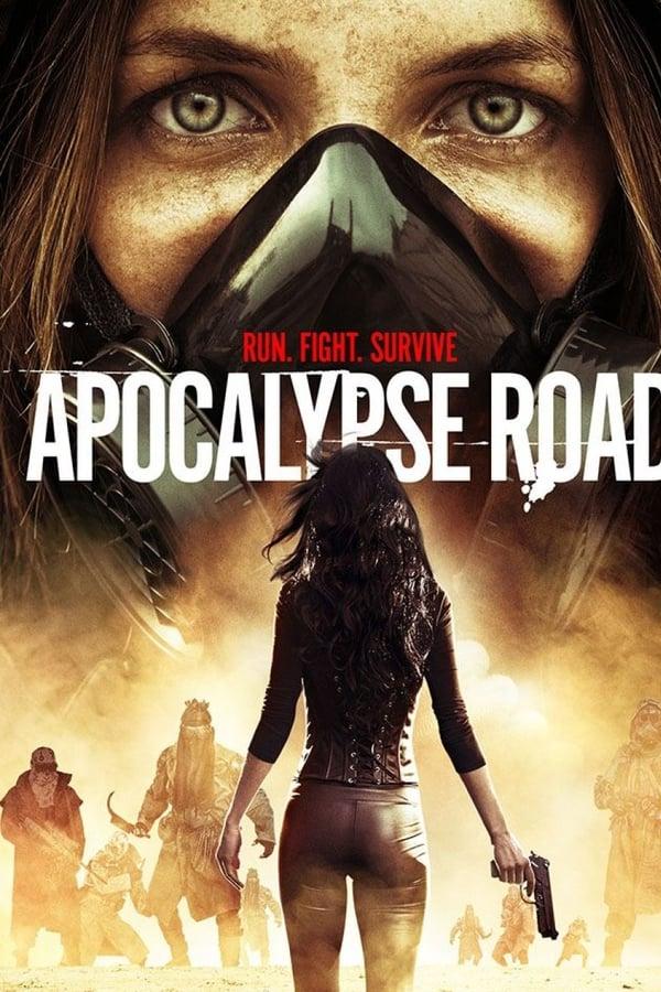 აპოკალიფსის გზა / Apocalypse Road
