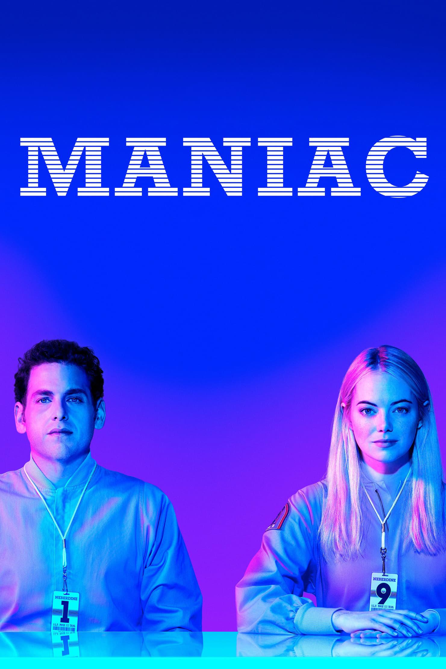 მანიაკი / Maniac