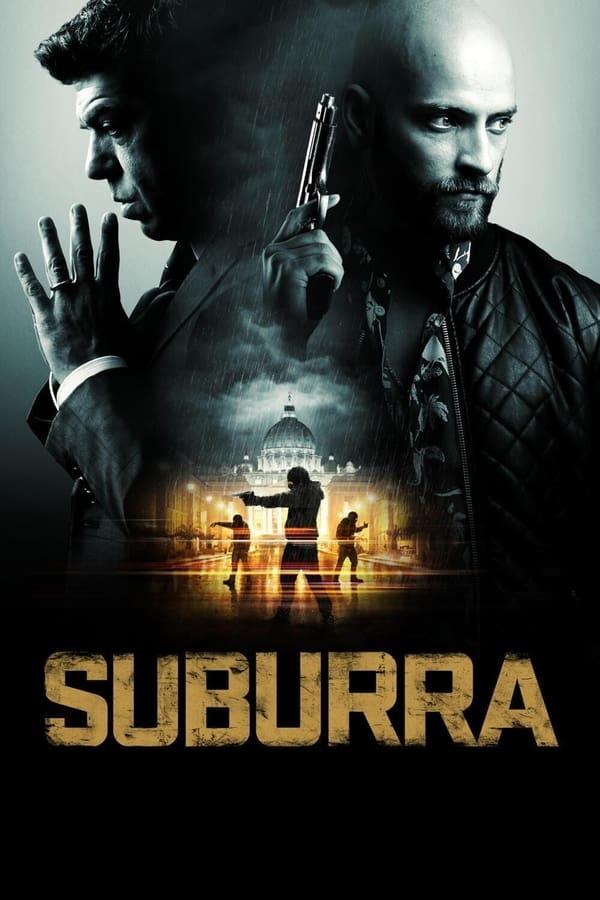 სუბურა / Suburra