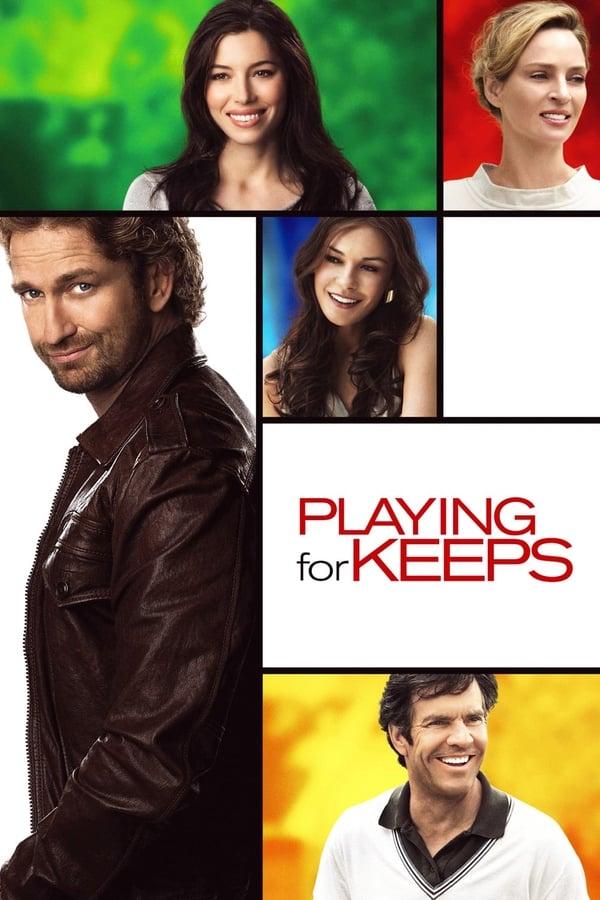 თამაში დასწრებაზე / Playing for Keeps