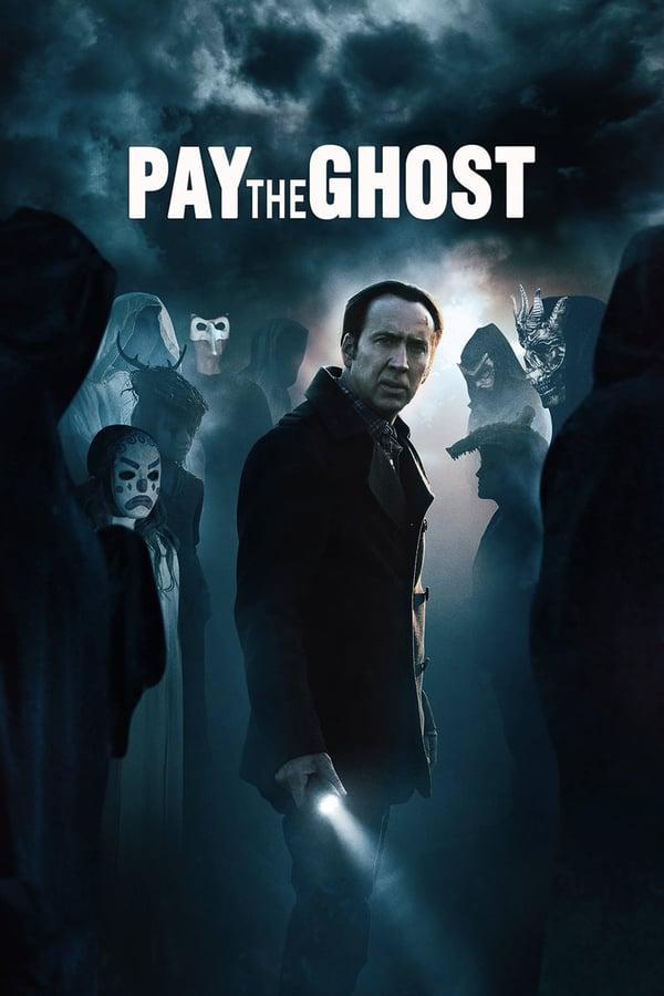 გადაუხადე მოჩვენებას / Pay the Ghost