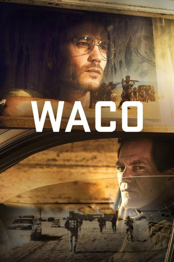 უეიკო / Waco
