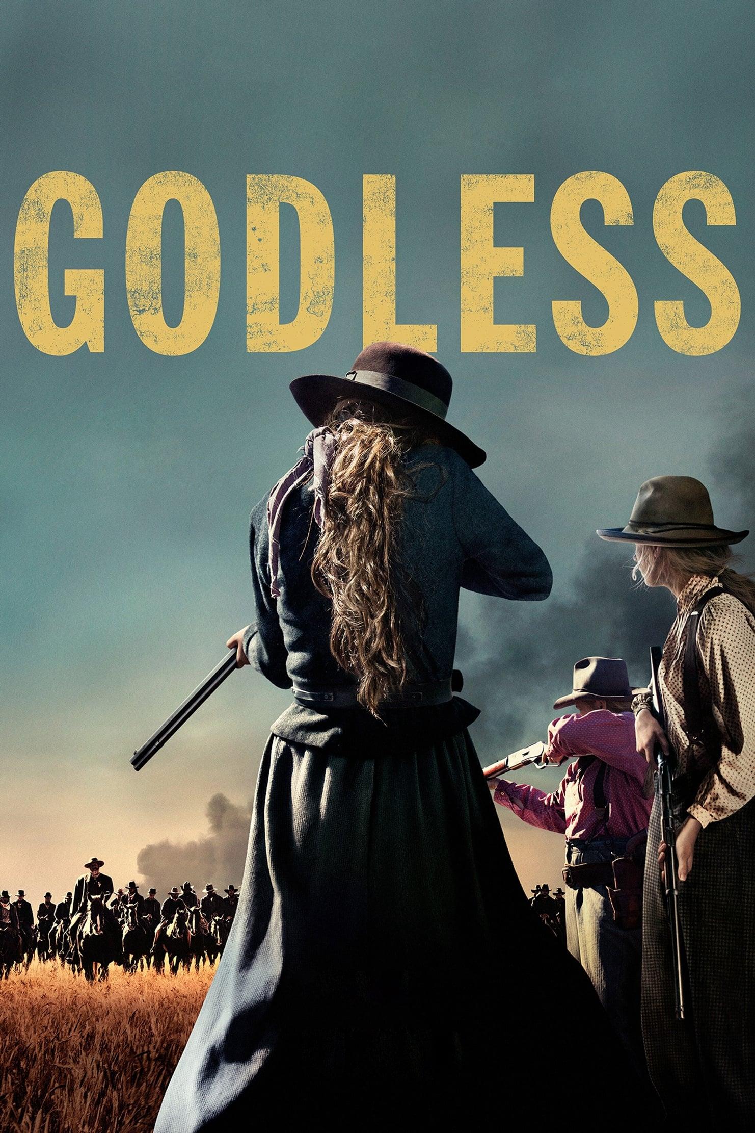 უღმერთო / Godless