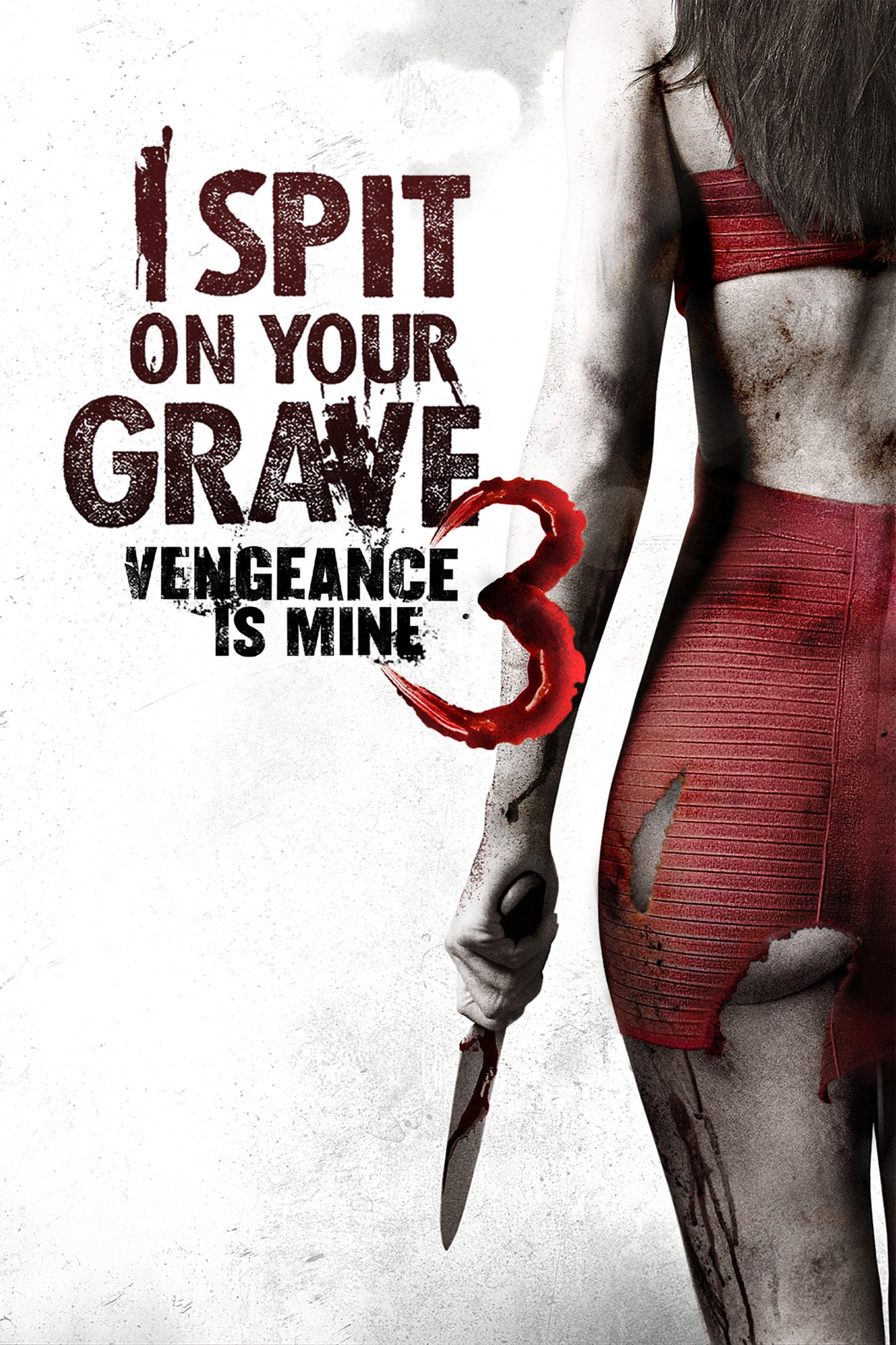 მიმიფურთხებია თქვენი საფლავებისათვის 3 / I Spit on Your Grave 3: Vengeance Is Mine