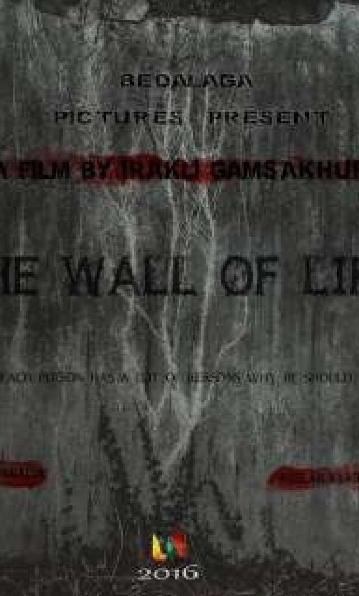 სიცოცხლის კედელი / The Wall of Life