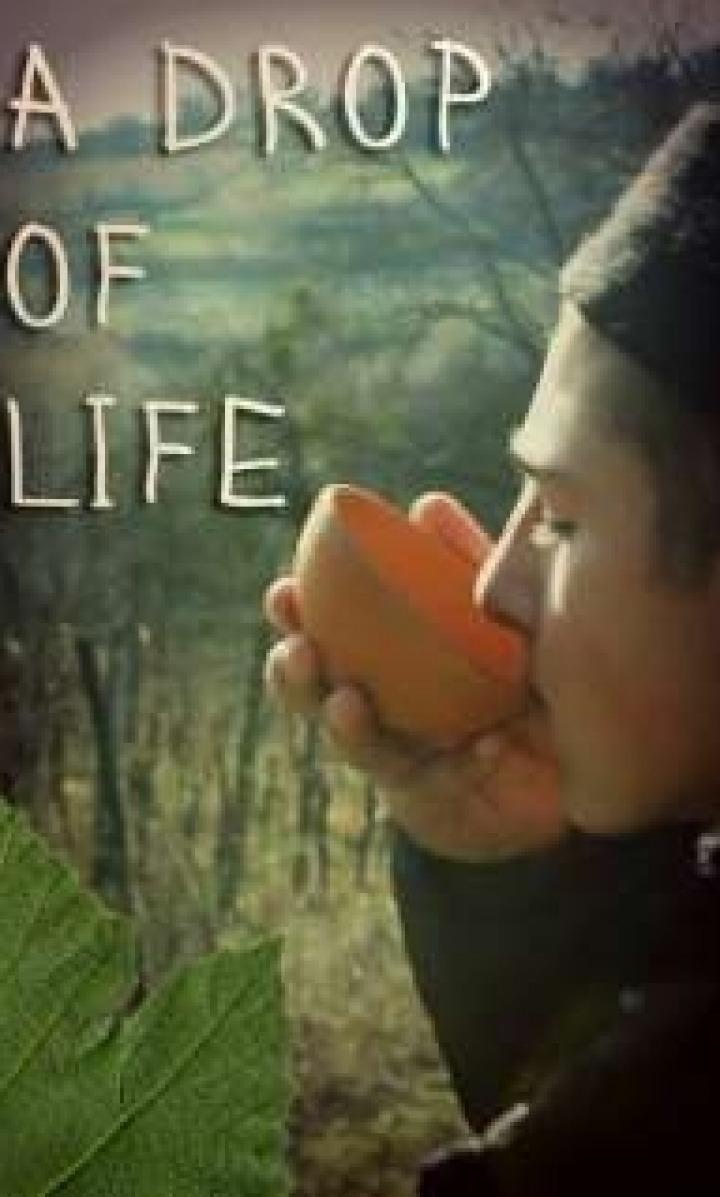სიცოცხლის წვეთი / A Drop of Life