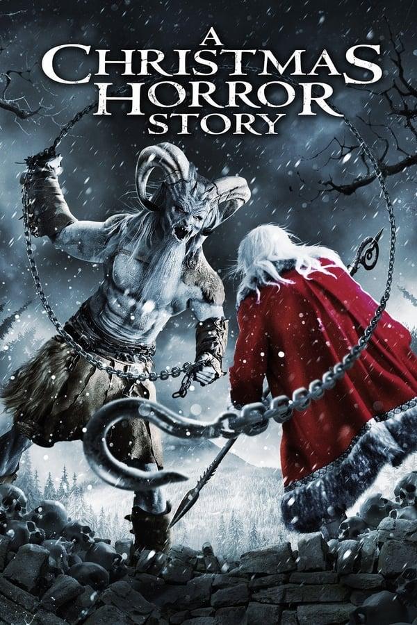 საშობაო საშინელებათა ისტორია / A Christmas Horror Story