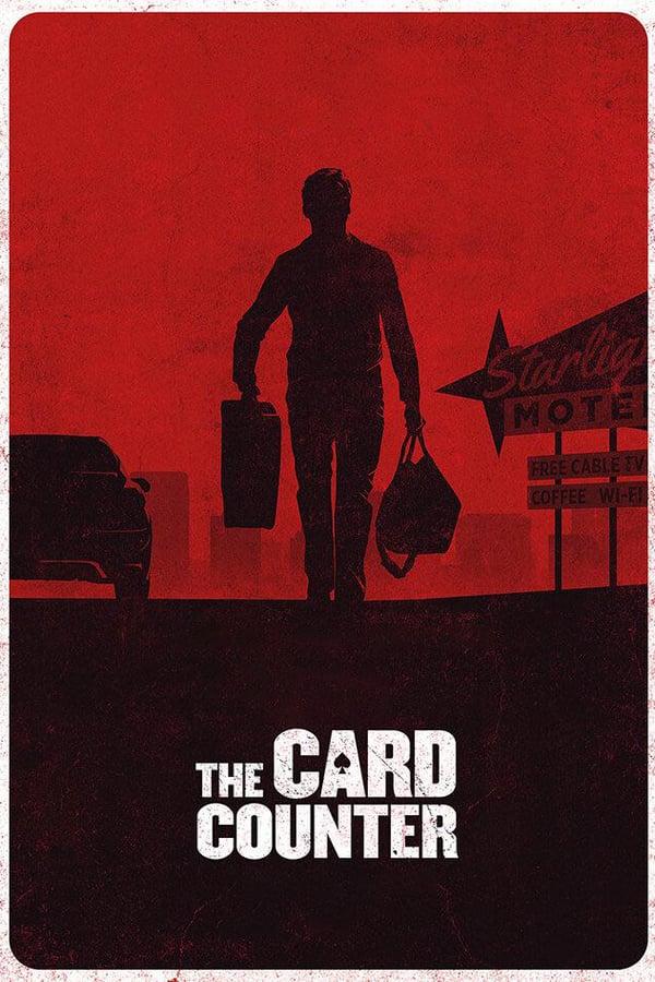 ბანქოს მთვლელი / The Card Counter