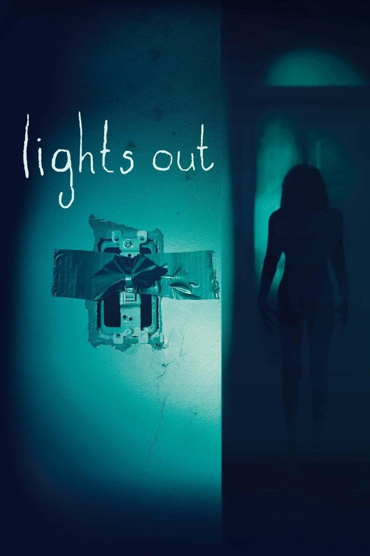 და ქრება სინათლე / Lights Out