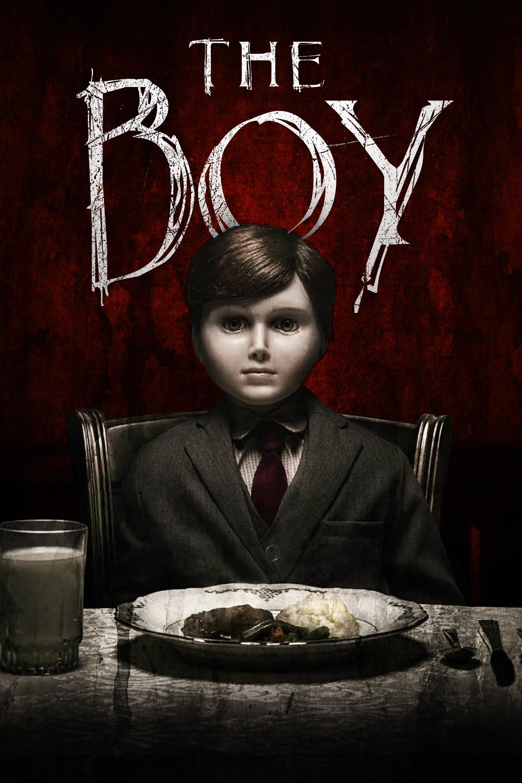 ბიჭი / The Boy