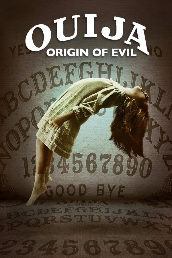 უიჯა: ეშმაკის დაწყევლილი დაფები / Ouija: Origin of Evil