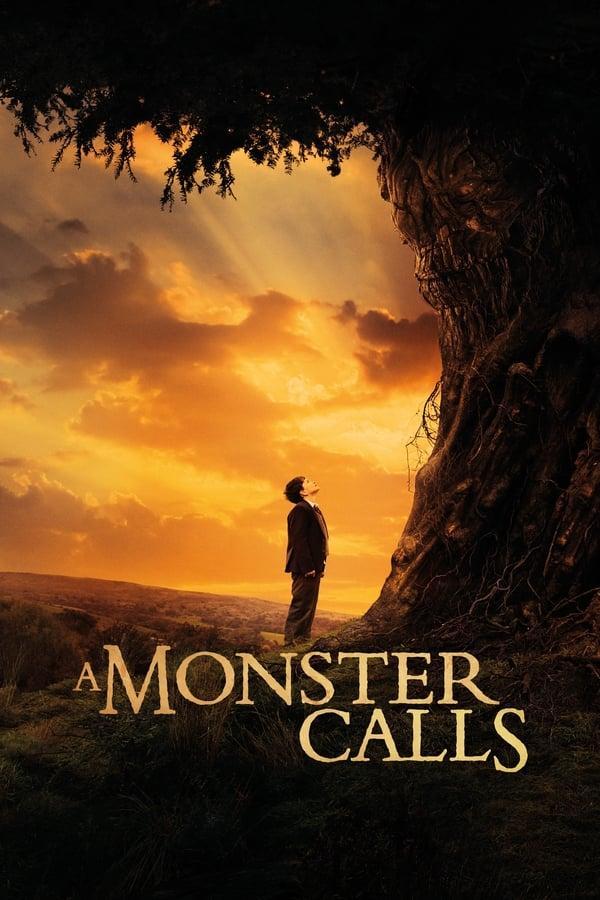 ურჩხული გიხმობს / A Monster Calls