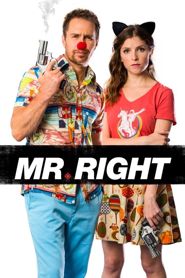 მისტერ სამართლიანი / Mr. Right