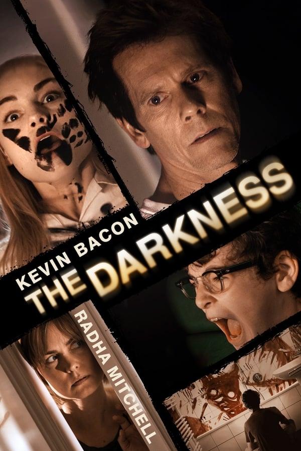 სიბნელე / The Darkness