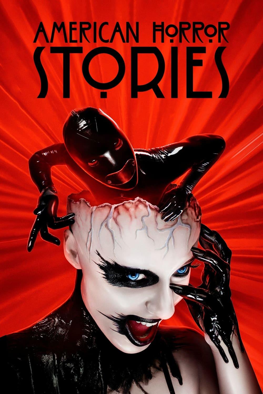 ამერიკული საშინელებათა ისტორიები / American Horror Stories