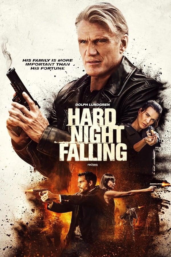 მძიმე ღამე / Hard Night Falling