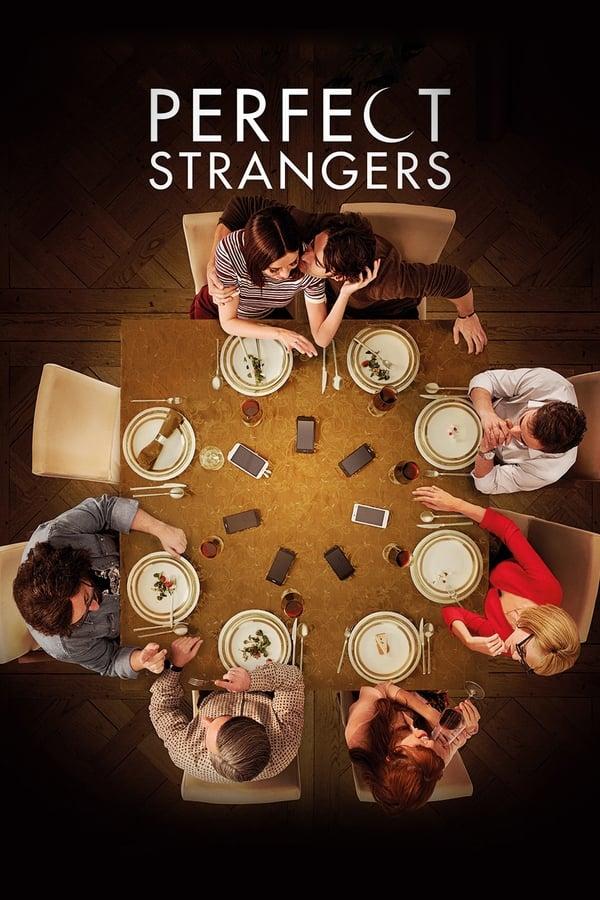იდეალური უცნობები / Perfect Strangers