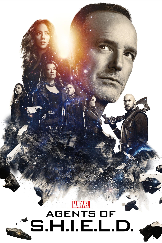 შილდის აგენტები / Agents of S.H.I.E.L.D.