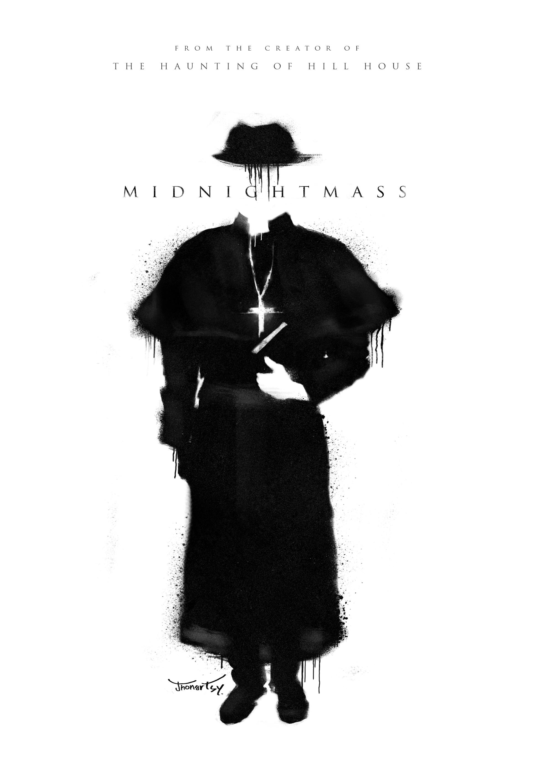 შუაღამის მესა / Midnight Mass