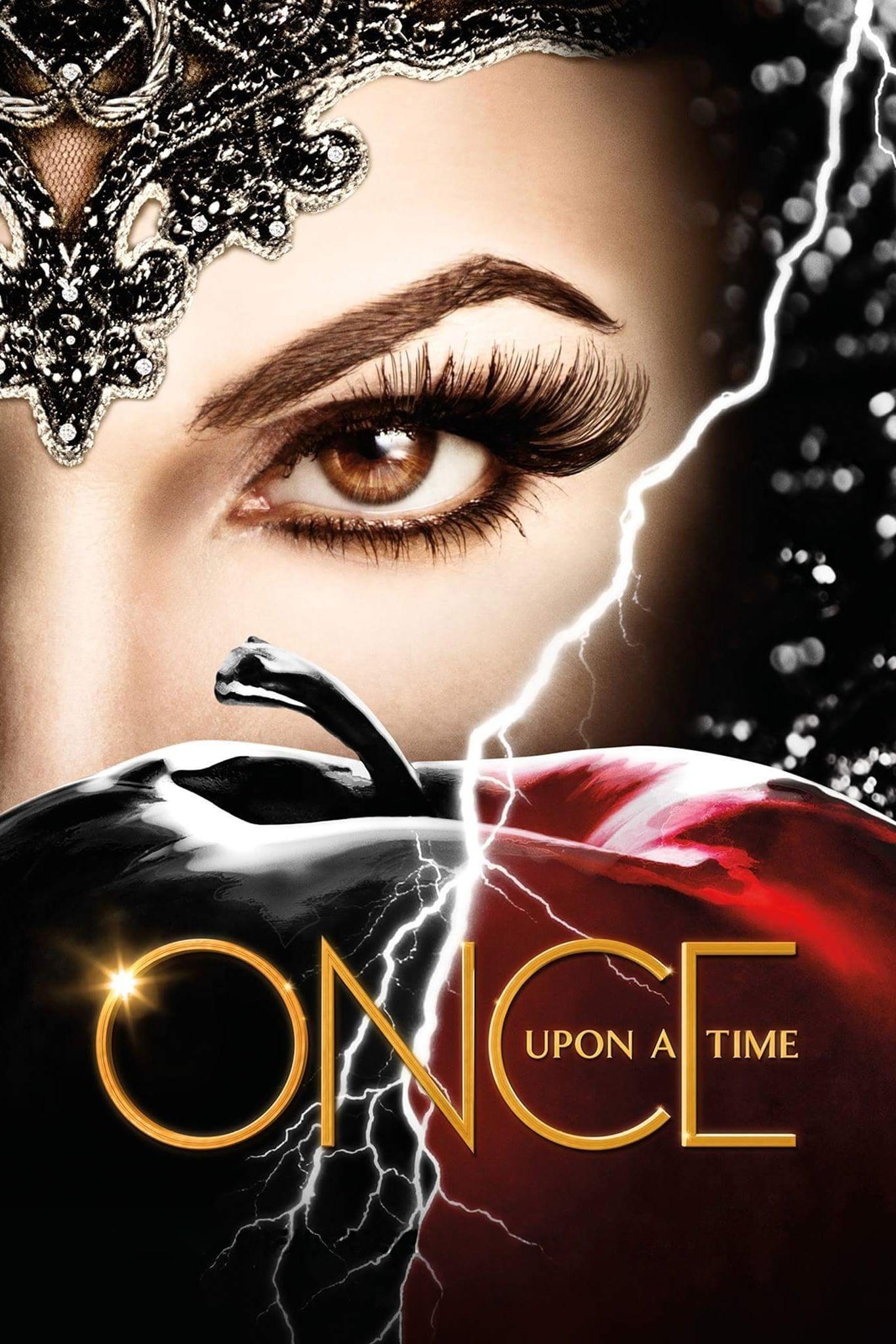 ერთხელ ზღაპარში / Once Upon a Time