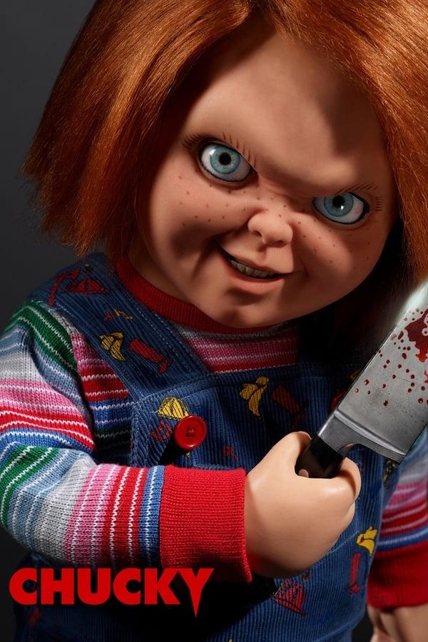 ჩაკი / Chucky