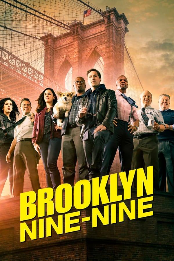ბრუკლინი 9-9 / Brooklyn Nine Nine