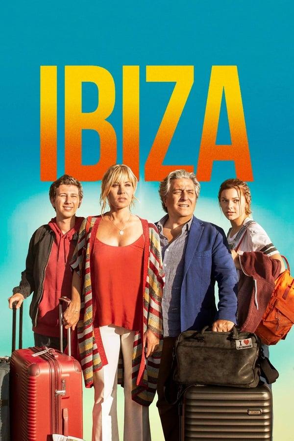 იბიცა / Ibiza