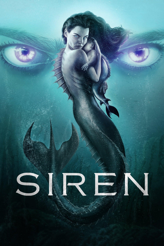 სირინოზი / Siren