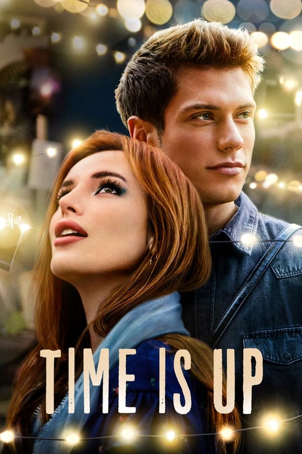 დრო ამოიწურა / Time is Up