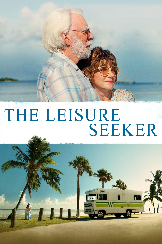 დღესასწაულის ძიებაში / The Leisure Seeker