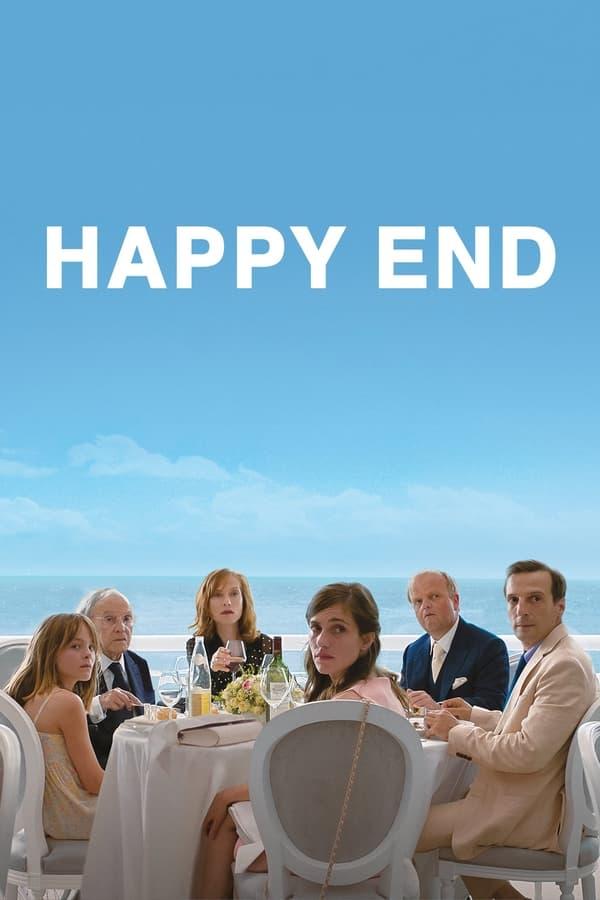 ბედნიერი დასასრული / Happy End