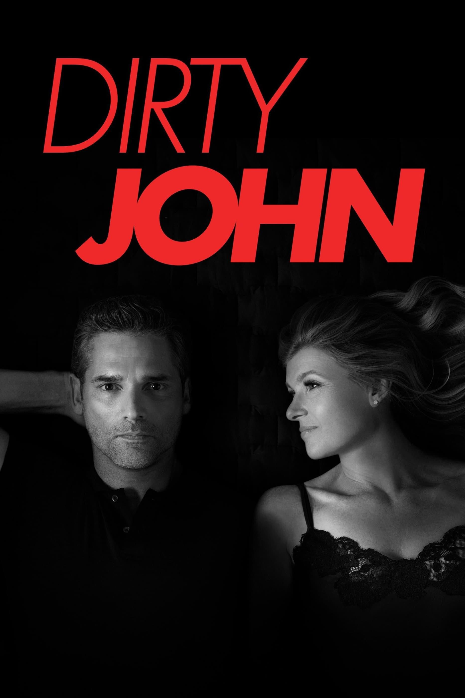 მატყუარა ჯონი / Dirty John