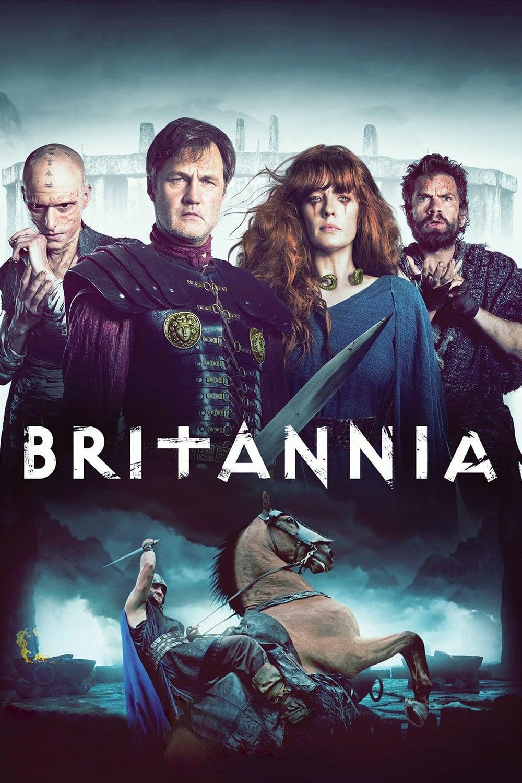ბრიტანეთი / Britannia