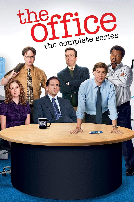 ოფისი / The Office