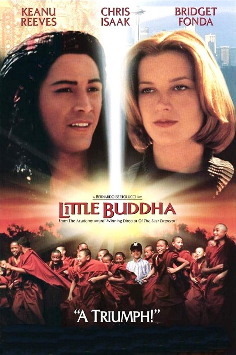 პატარა ბუდა / Little Buddha