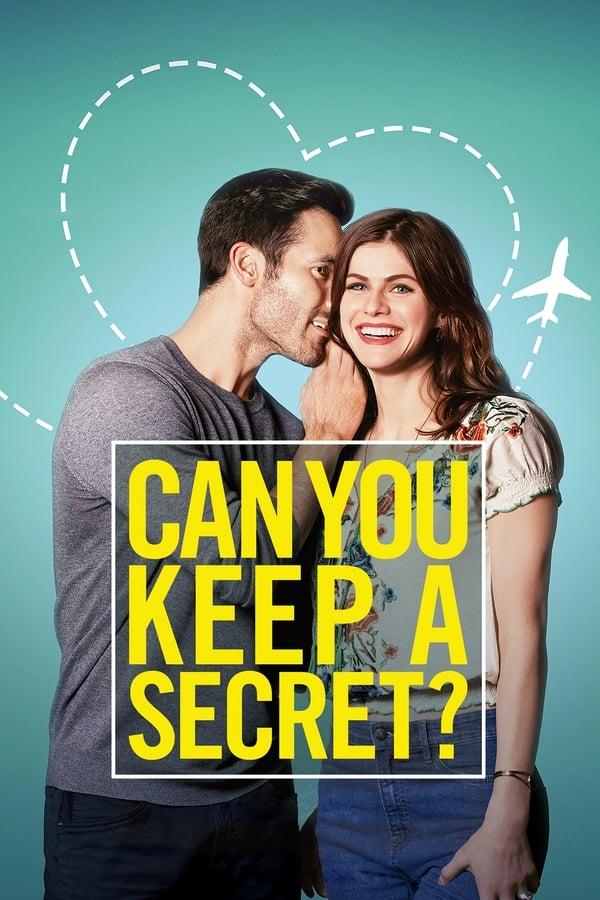 საიდუმლოს შენახვა შეგიძლიათ? / Can You Keep a Secret?