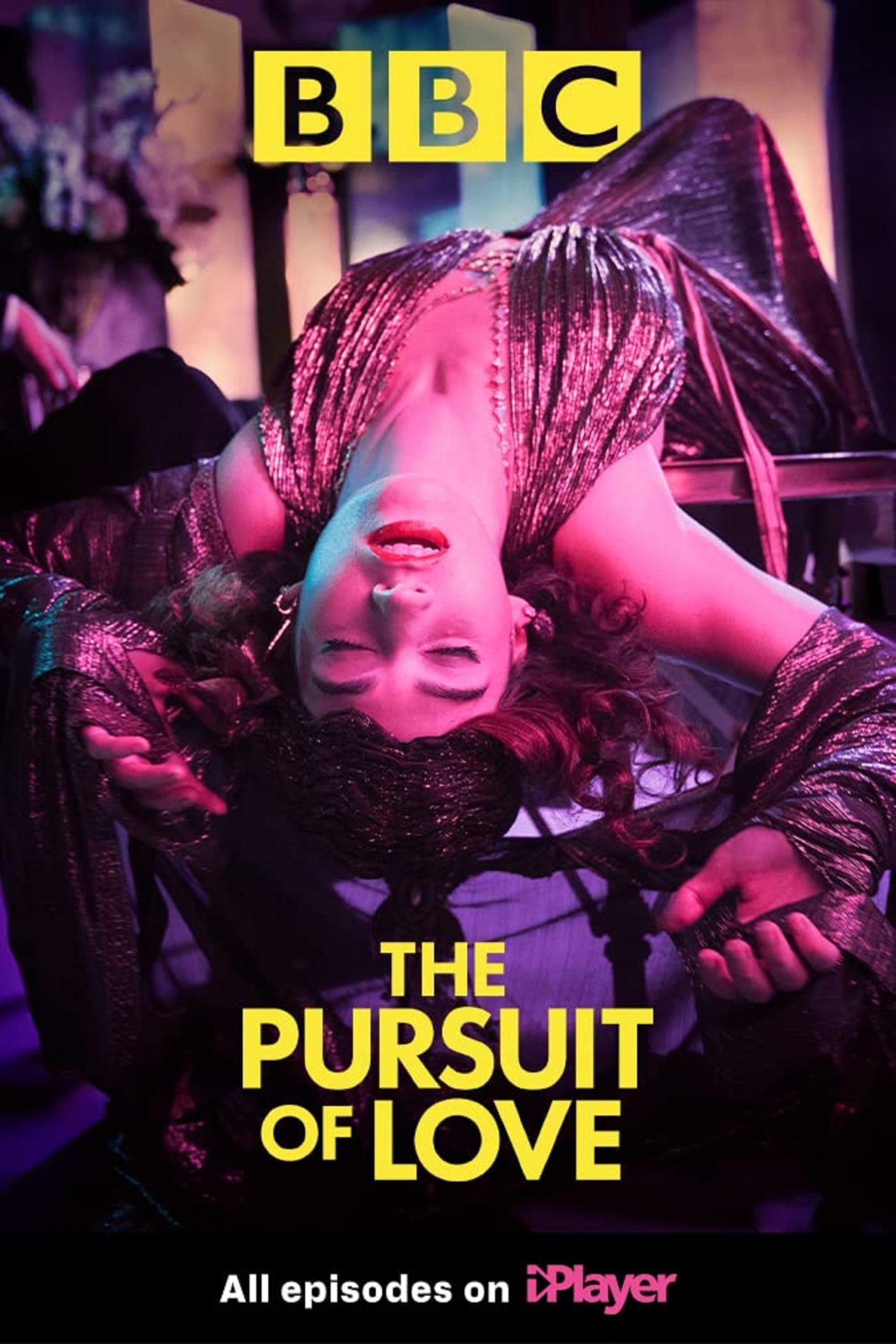 სიყვარულის ძიებაში / The Pursuit of Love