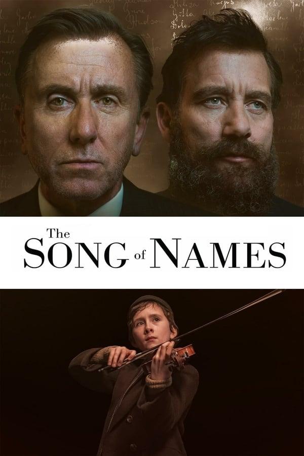 სახელების სიმღერა / The Song of Names